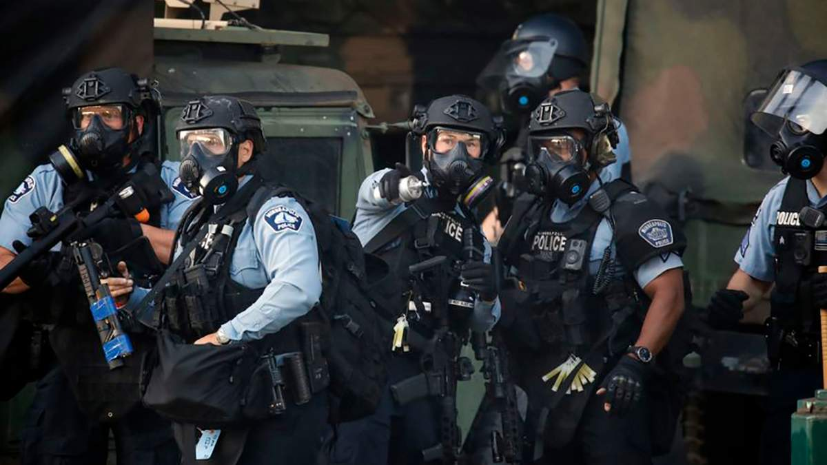 Поліцію Міннеаполіса розформують
