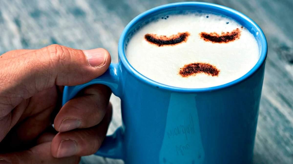 Как еда влияет на наше настроение