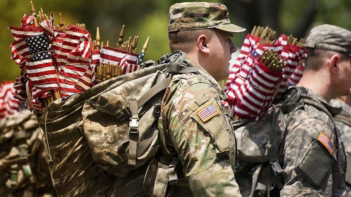 США выводят из Германии своих военных: Берлин до сих пор не ...