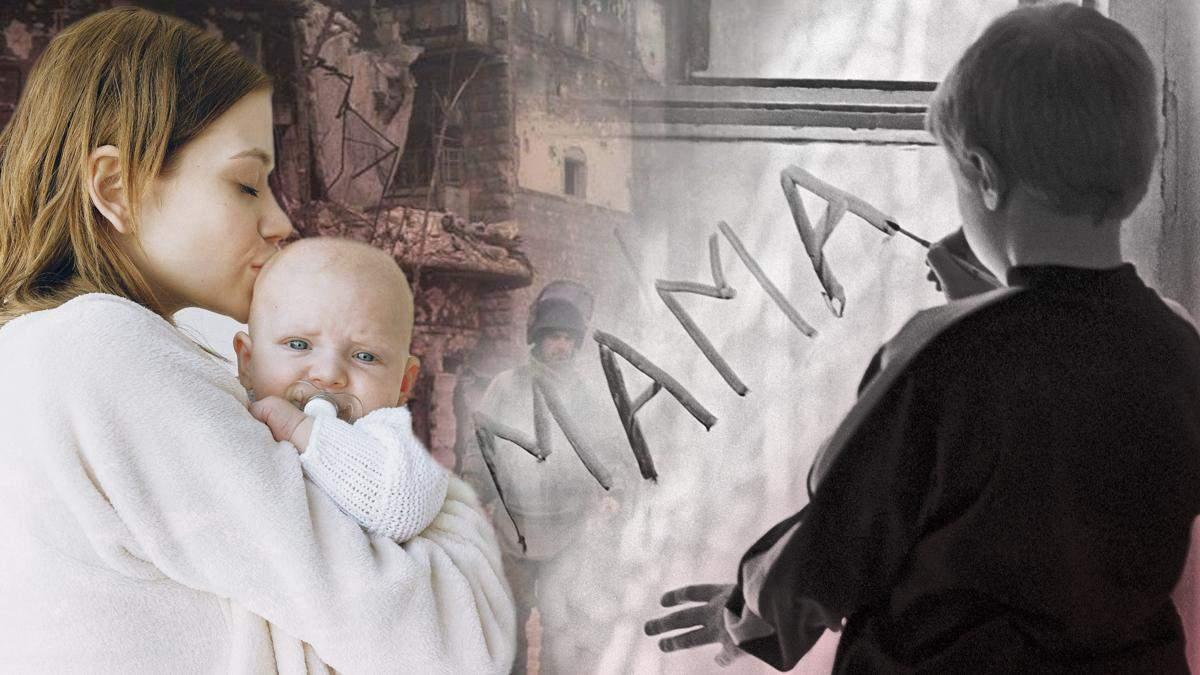 Сколько в Украине сирот: статистика
