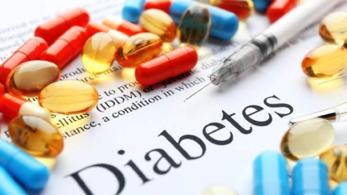 Способи лікування діабету