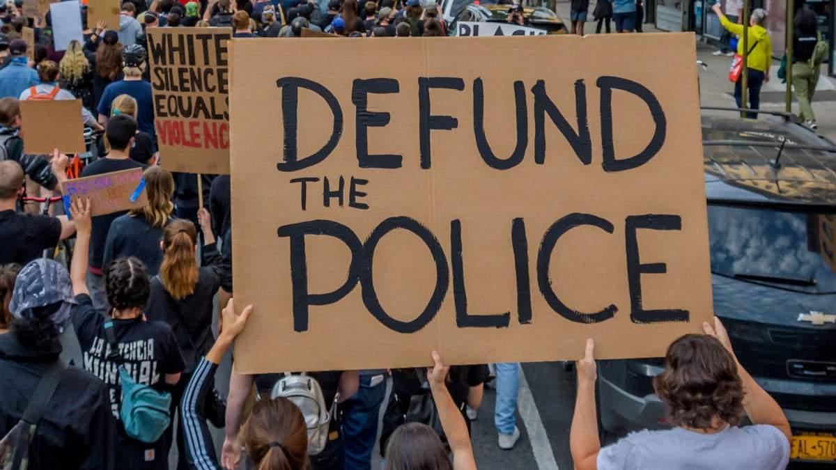 Убийство Джорджа Флойда: что ждет полицию США