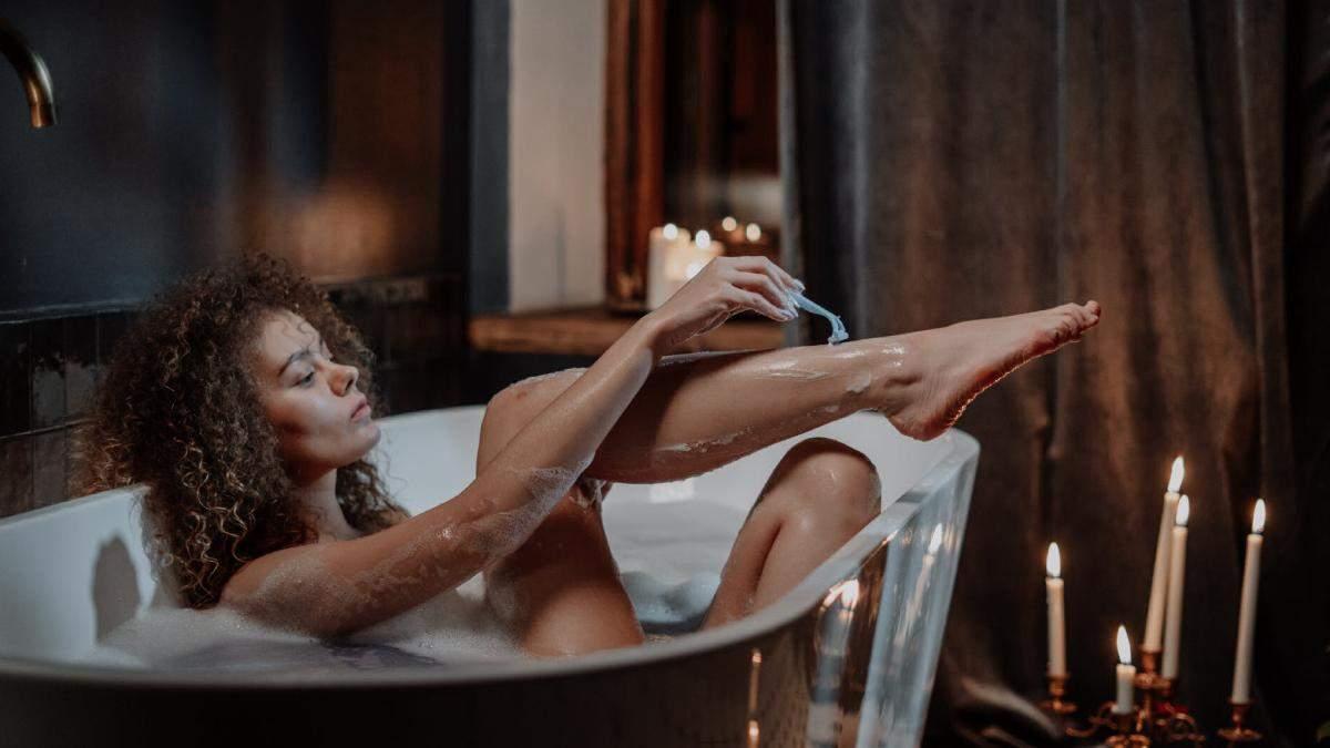 Як не потрібно брити ноги та як потрібно: найпоширеніші помилки – фото