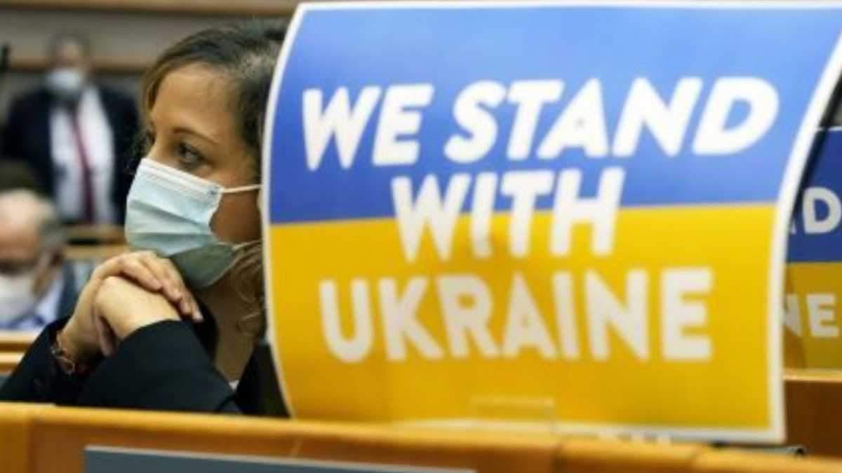 Интеграция Украины в ЕС – плюсы и минусы