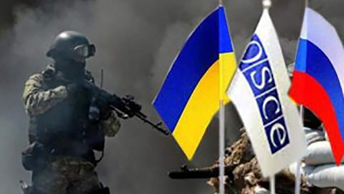Украина ставит ультиматум: зачем в Минск взяли донецких журналистов – Есть вопросы