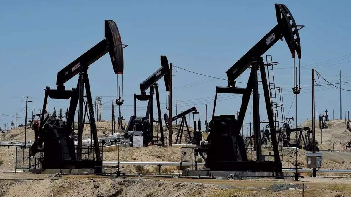 Сланцевая нефть в США: низкие цены приведут к упадку промышленности