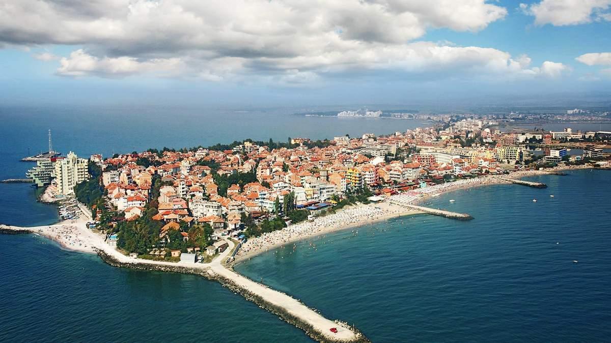Болгарія: що подивитись