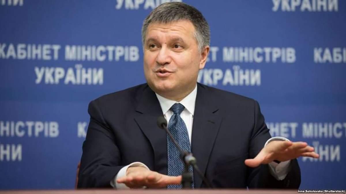 Уряд виділив МВС 2,7 мільярда гривень 10 червня 2020