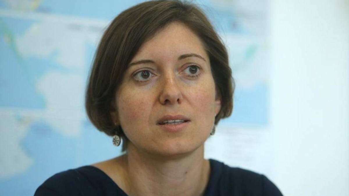Ирину Ставчук назначили и.о. министра экологии: что о ней известно