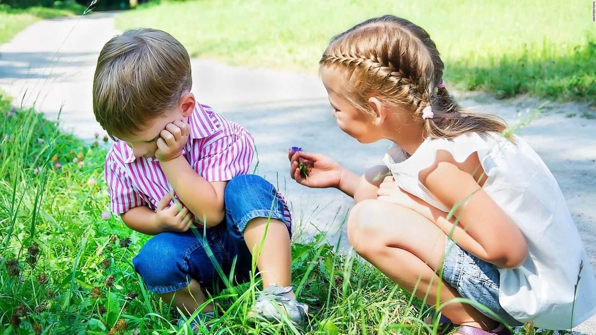 Як навчити дитину вирішувати конфлікти