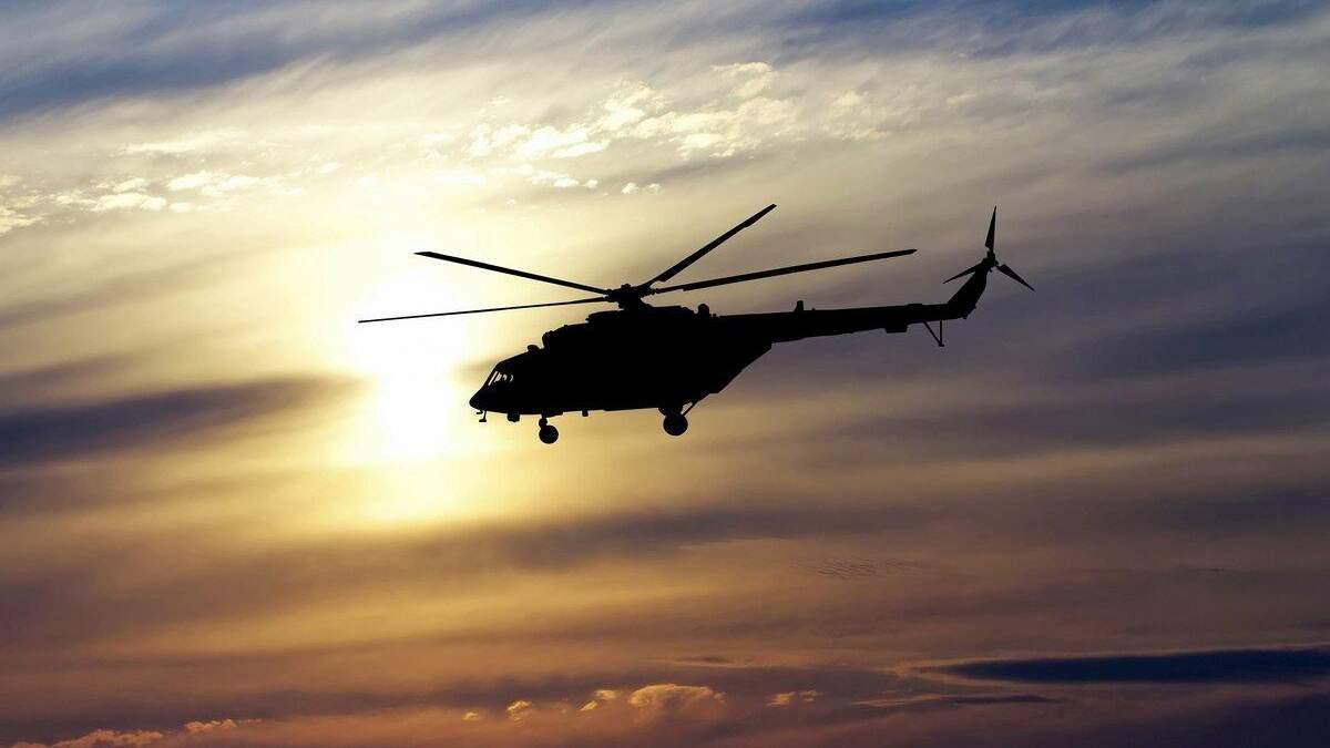 Будущие пилоты впервые поднялись в небо