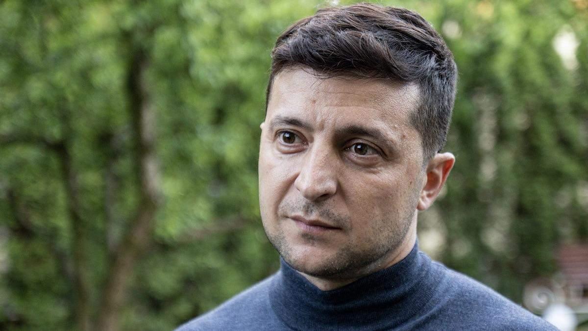 Зеленский считает, что Аваков должен уйти в отставку