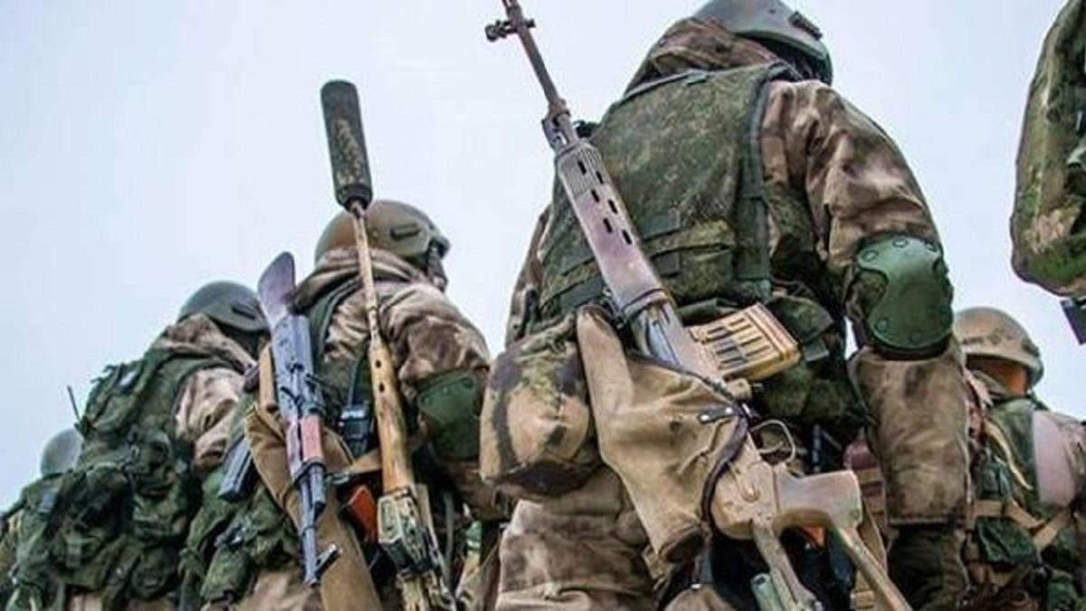 Сотни украинцев воюют в иностранных частных военных компаниях
