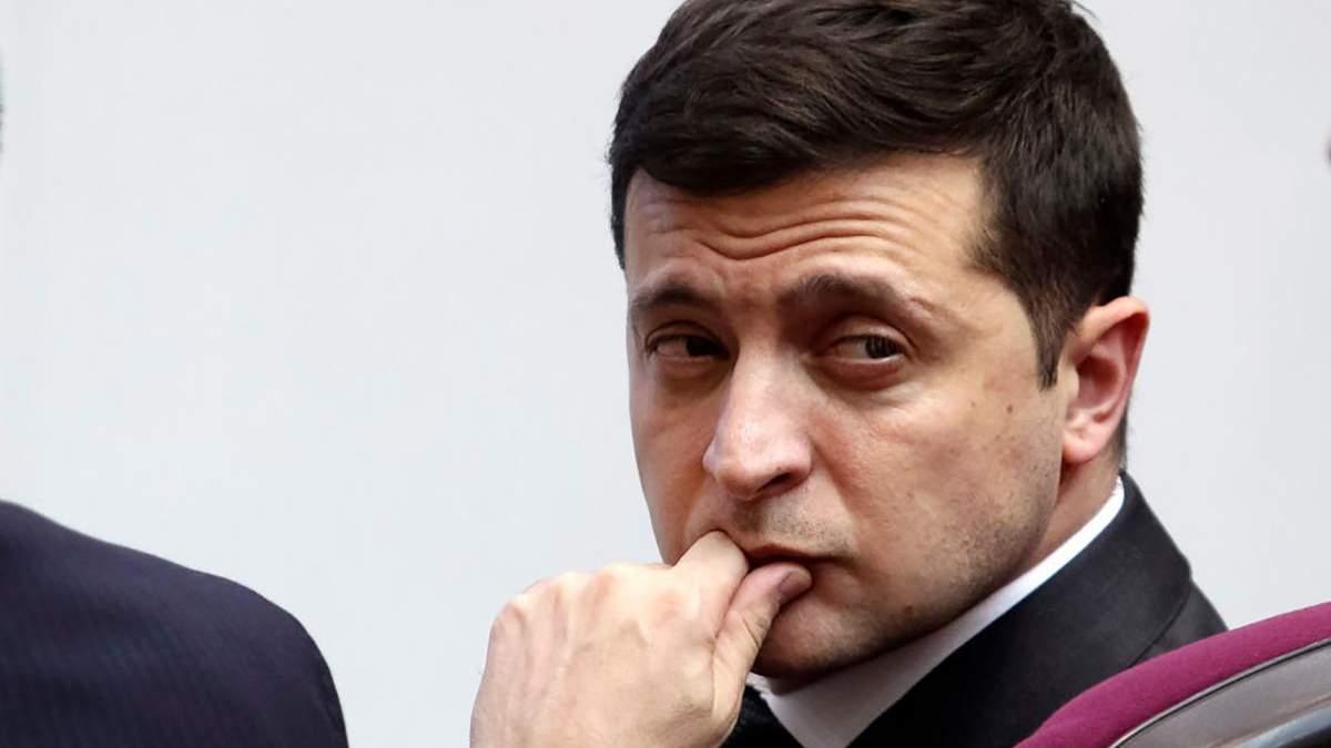 Зеленский рассказал о своем общении с Коломойским