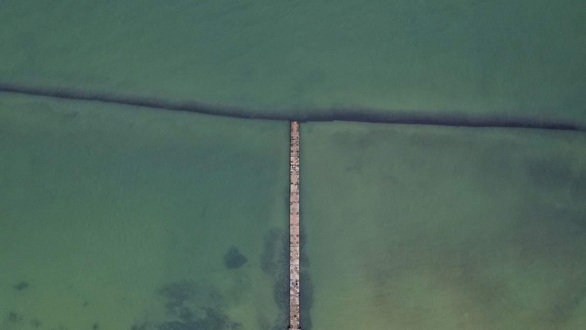 Морський сезон: в Одесі купатися ще не можна
