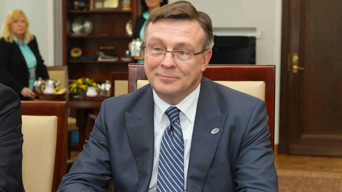 Леонид Кожаре снова повысили сумму залога