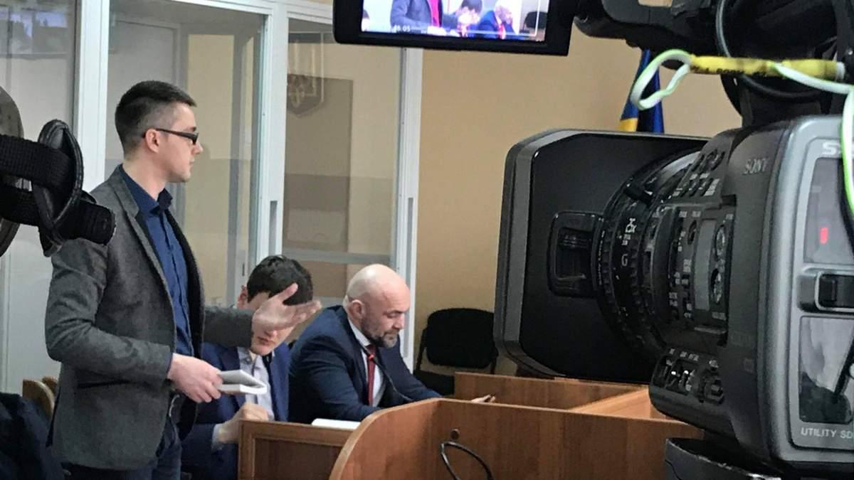 Убийство Гандзюк: суд продлил расследование до 29 июля 2020