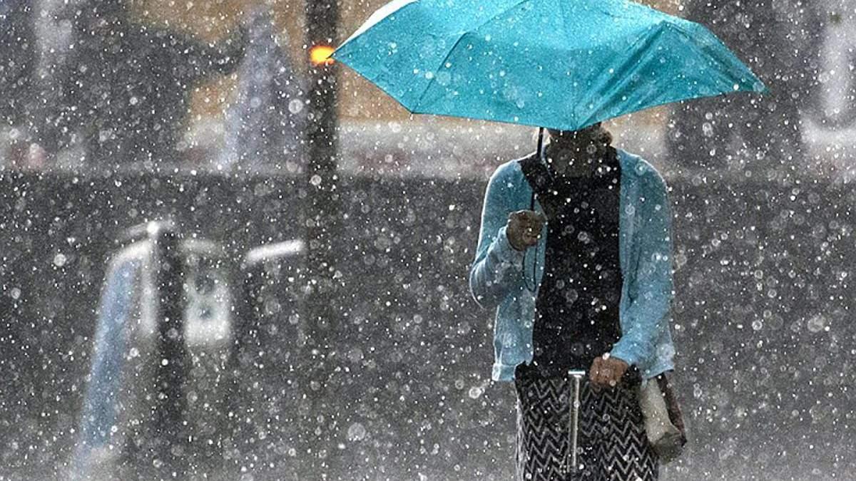 Погода 14 червня 2020 в Україні: яку погоду обіцяє синоптик