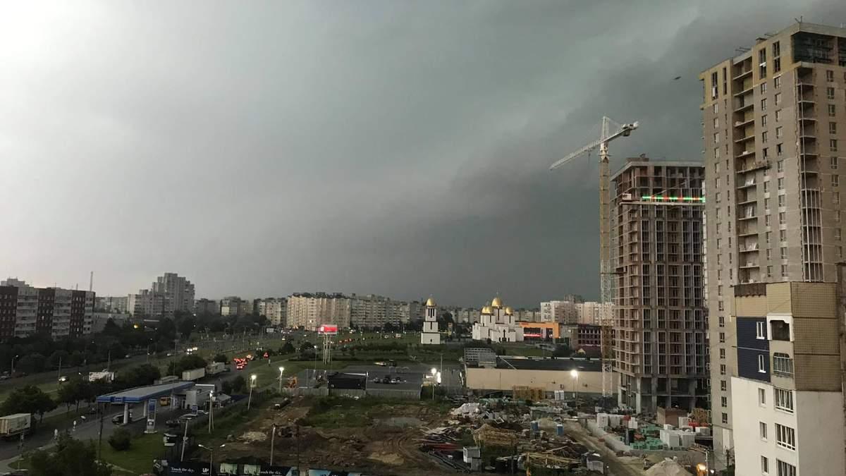 Погода 13 июня 2020 в Украине: какую погоду обещает синоптик