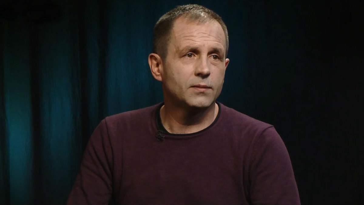 Суд над Стерненко: экс-пленник Кремля Балух говорит, что его избили силовики – детали