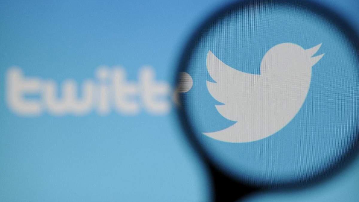 Соцмережа Twitter бореться з пропагандою