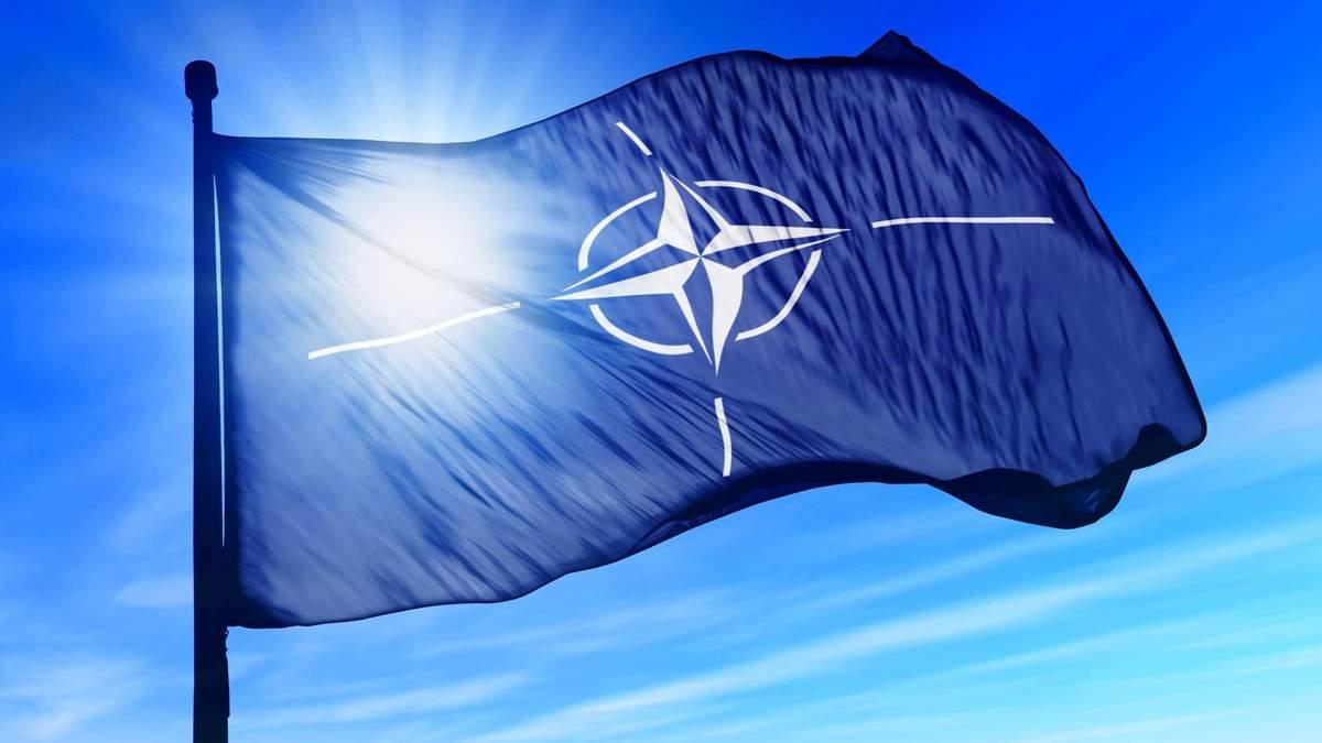 Украина получила статус партнера НАТО: что это значит
