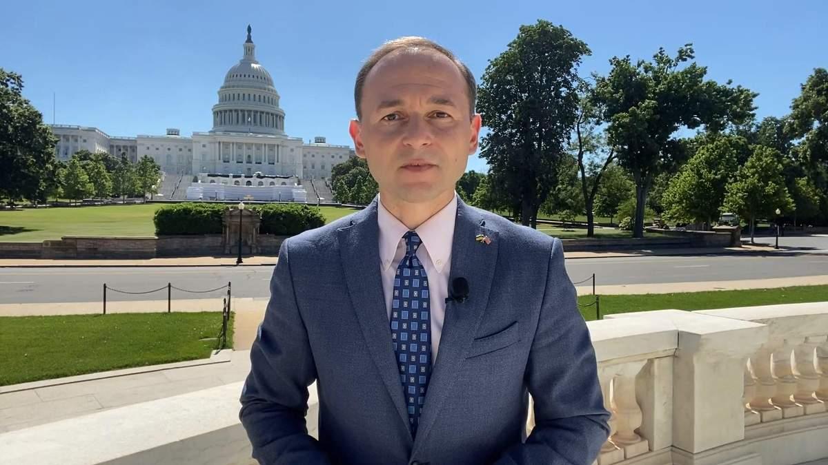 Голос Америки: Генерал США назвав помилкою свою присутність під час розгону активістів