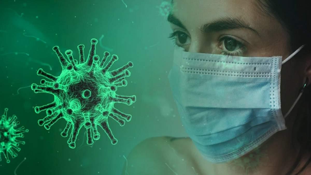 Коронавирус в Украине по состоянию на 13 июня