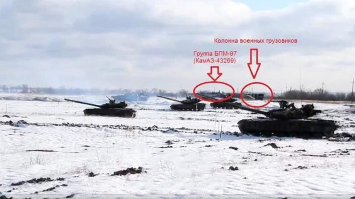 Фатальна помилка кремлівських пропагандистів: знайшли доказ присутності військ РФ на Донбасі
