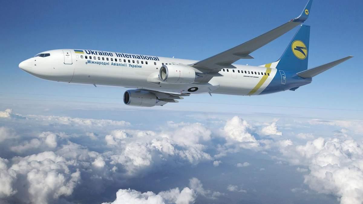 МАУ призупинить продаж авіаквитків до 1 серпня 2020