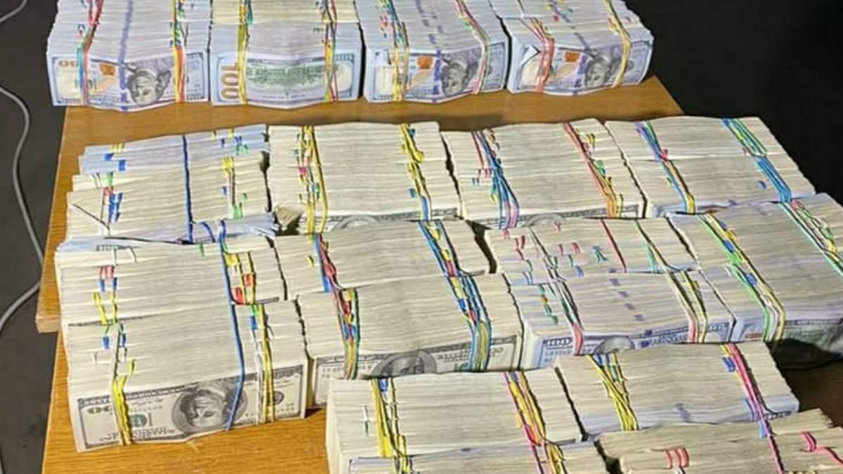 Взятку в 6 миллионов НАБУ и САП: агент Шевченко может получить 500 тысяч долларов вознаграждения