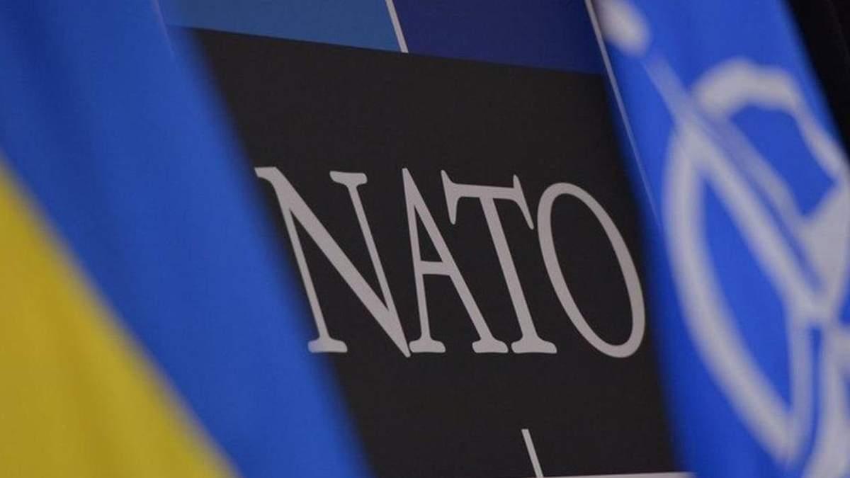 НАТО согласовало пакет мер вответ наугрозу отРоссии