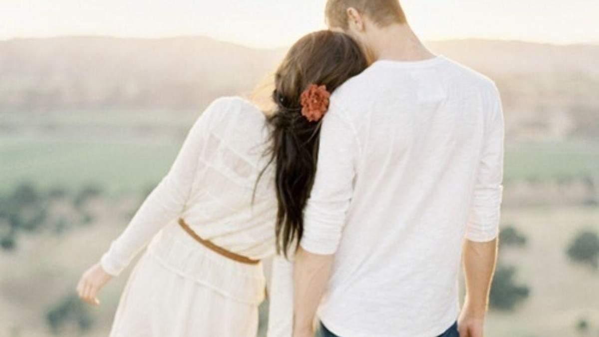 7 стадій розвитку стосунків
