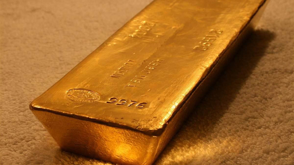 Как торговать золотом: что нужно знать инвестору - 24 Канал