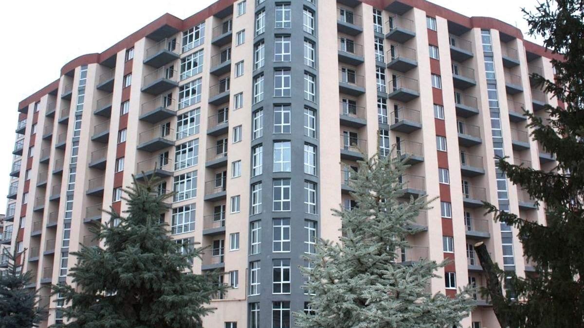 Налог на недвижимость хотят рассчитывать по-новому