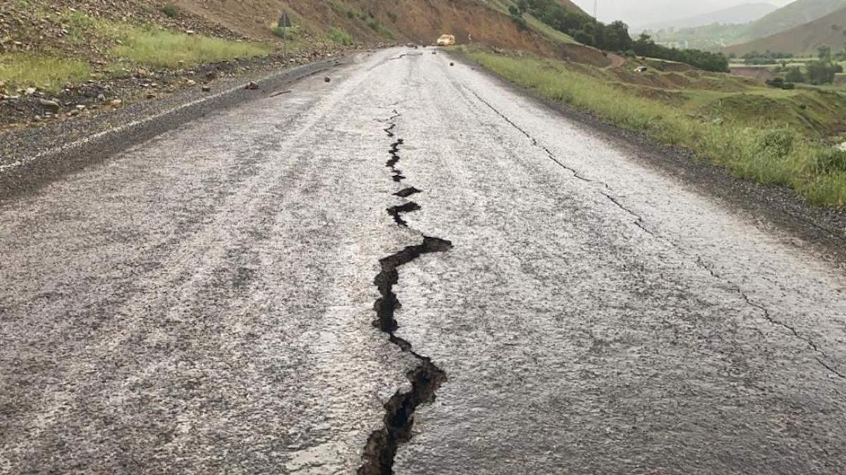 Землетрус у Туреччині 14.06: що відомо про руйнування і постраждалих