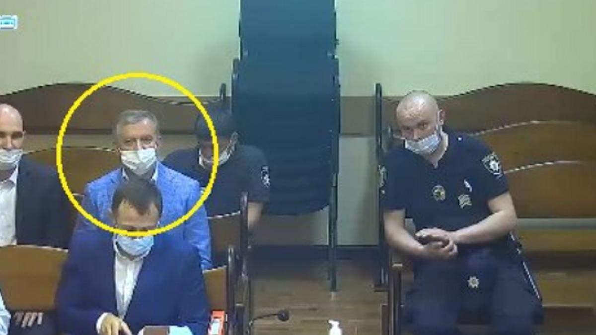 Хабар в 6 мільйонів доларів: Ільяшенко заарештований