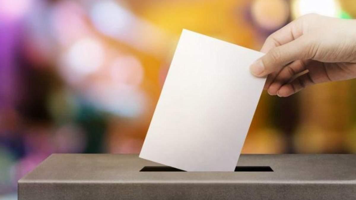 На референдум будут выделять 94 миллионов гривен вместо 2 миллиардов
