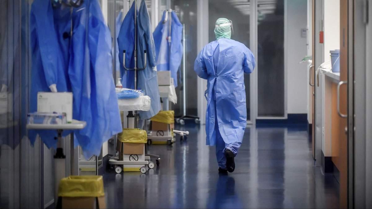 Украина в плену коронавируса: почему худшее впереди?