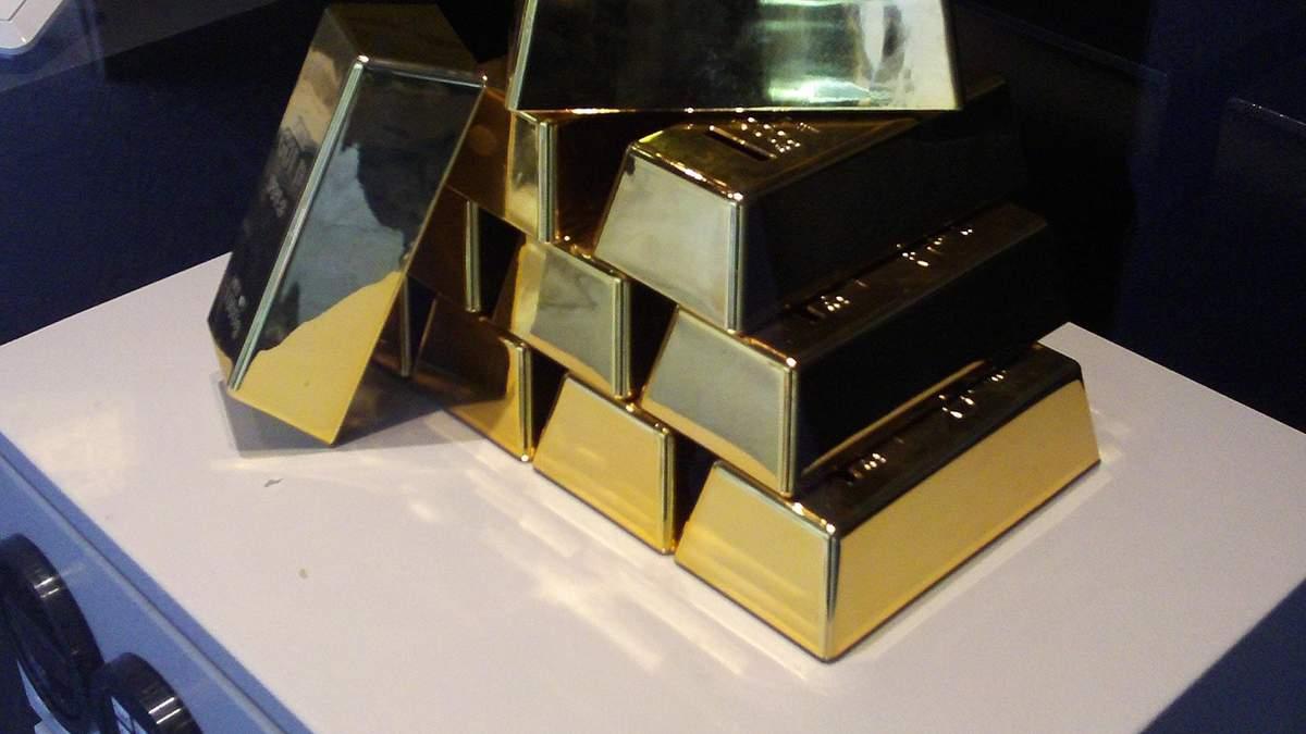 Цена золота 16 июня 2020 года – график последних изменений