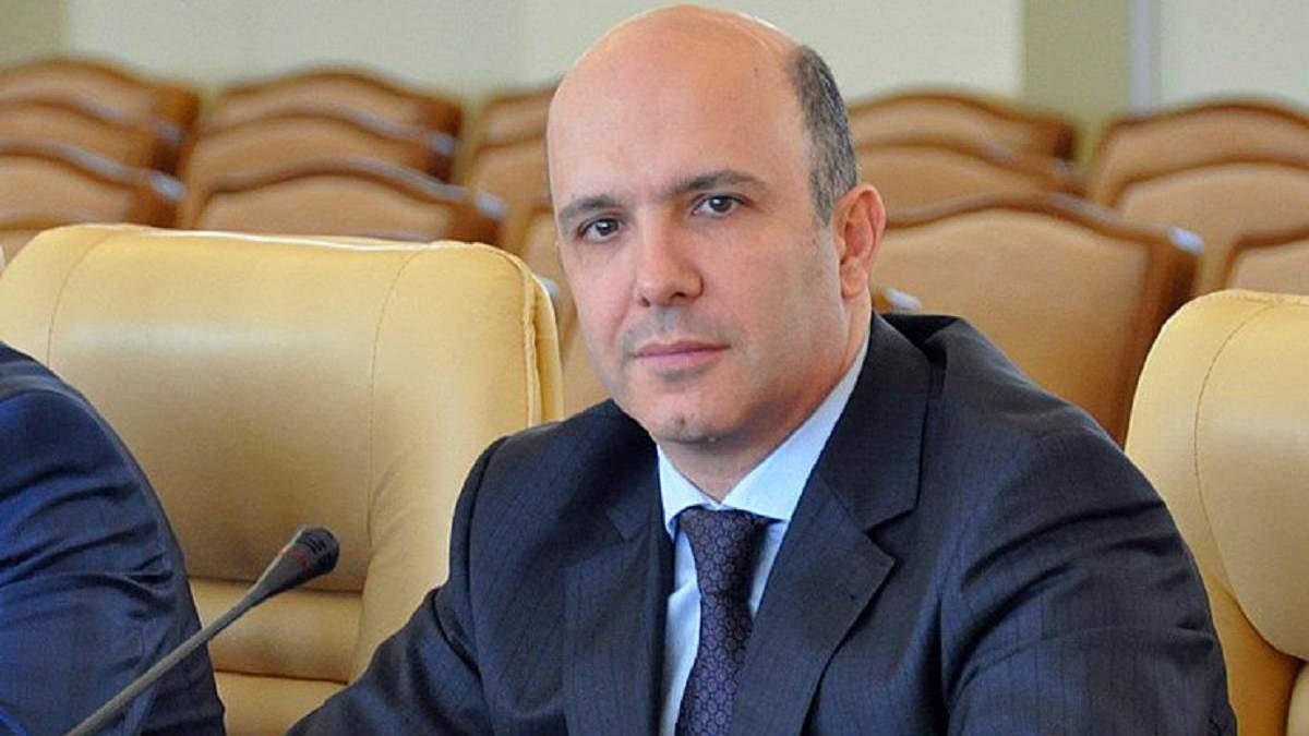 Романа Абрамовского могут назначить министром экологии уже 18 июня