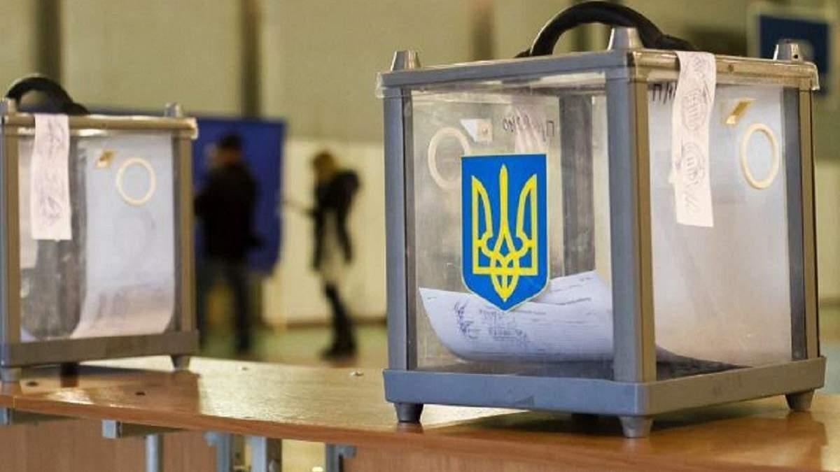 Закон про референдум в Україні 2020: що означає, як голосують