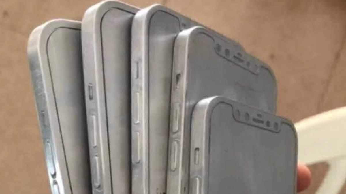 Макеты для iPhone 12
