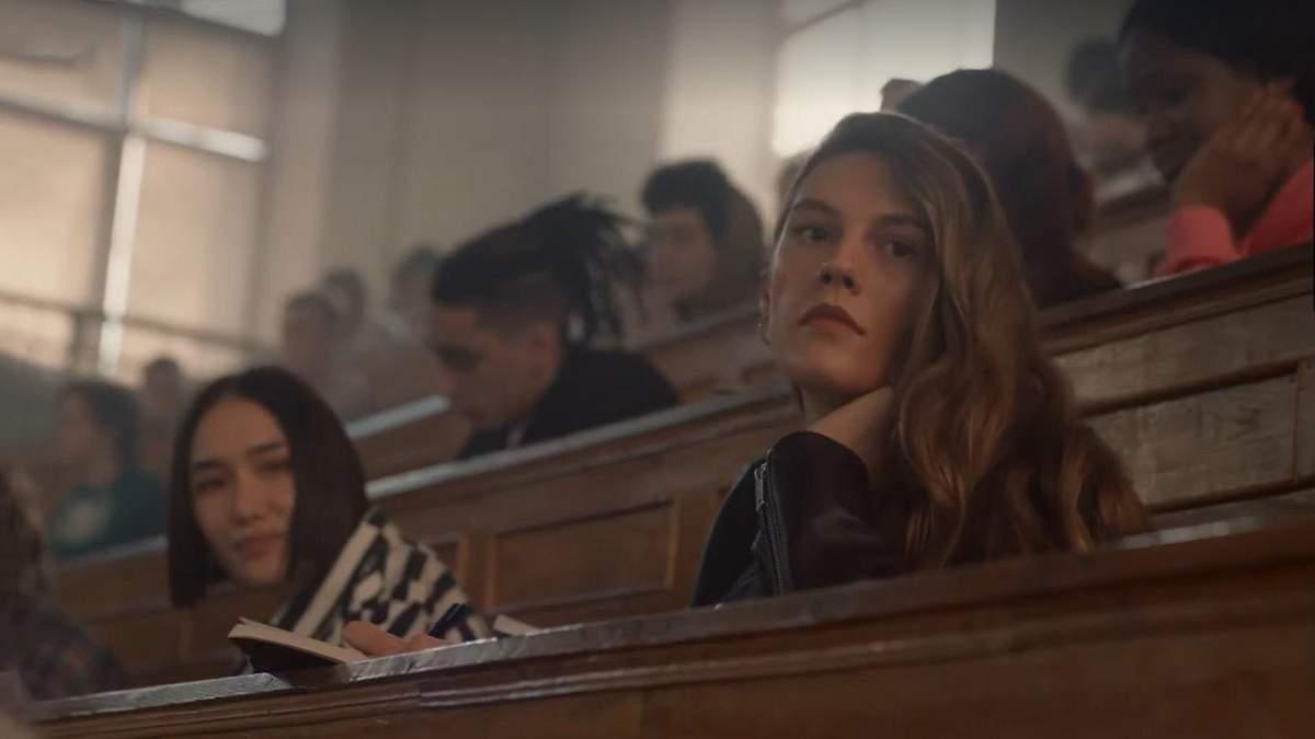 Diesel снял рекламу в Киеве с трансгендершей - видео