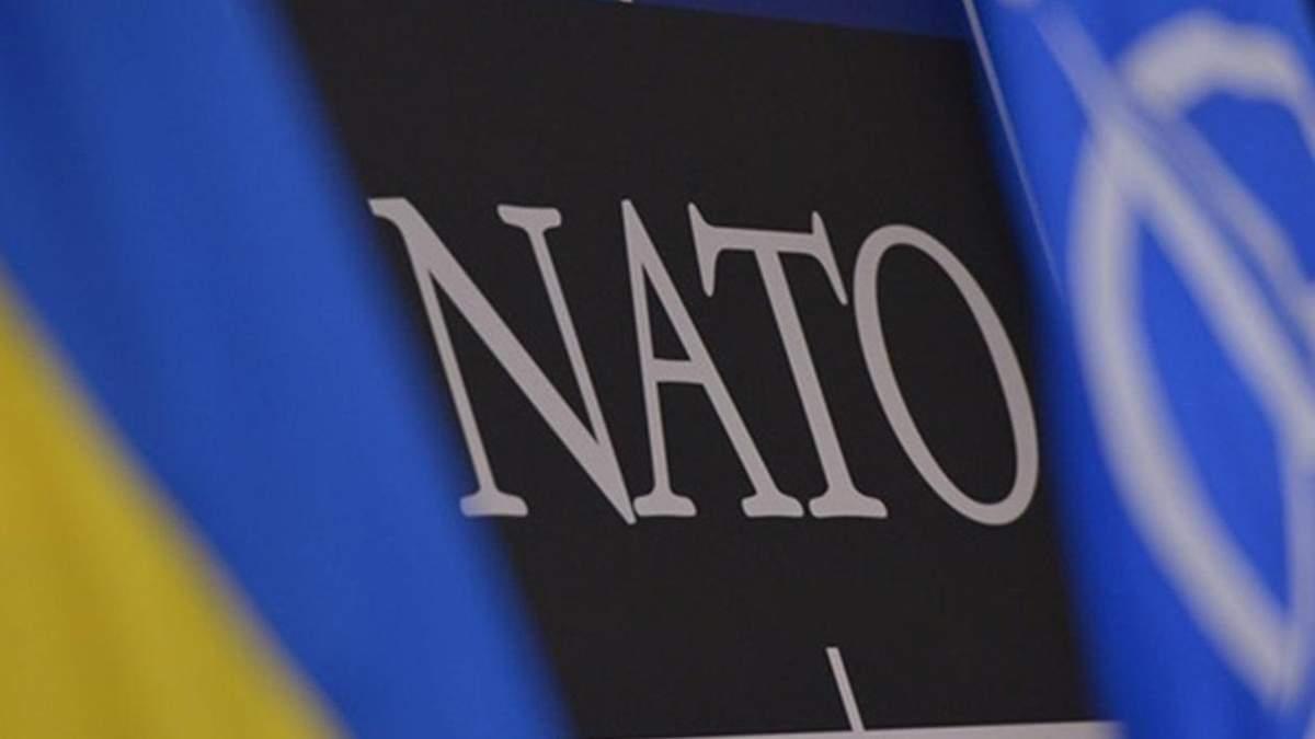 Коли Україна зможе стати членом НАТО