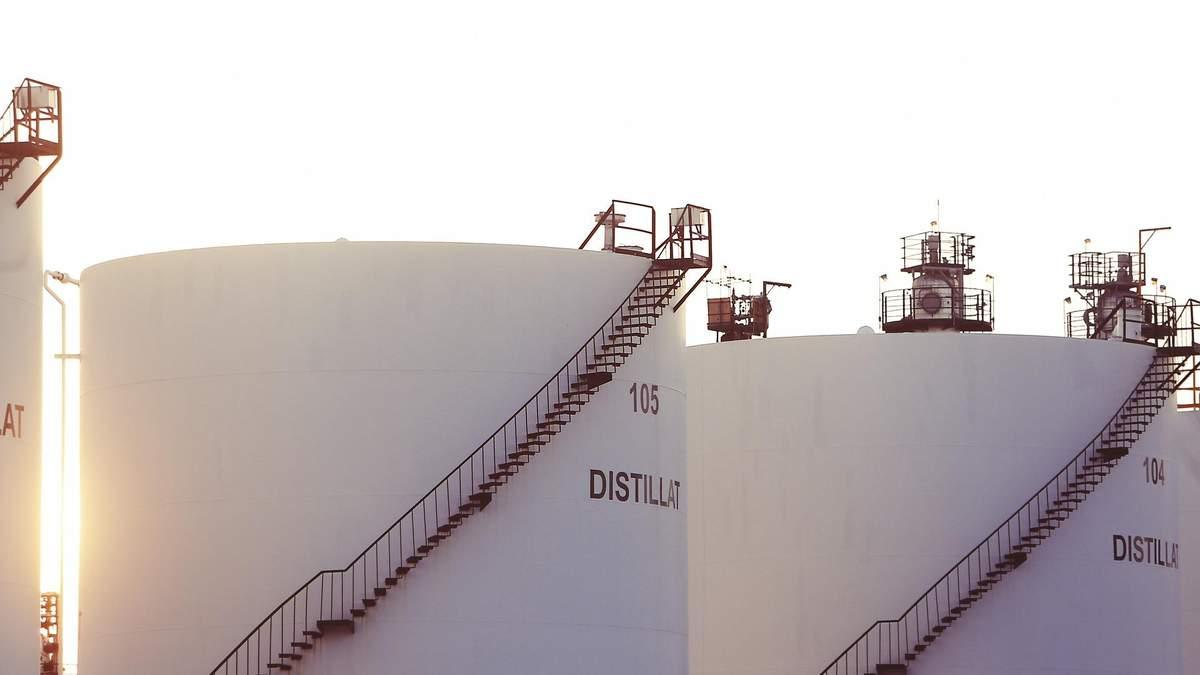 Спрос на нефть 2020 года рекордно упадет – данные МЭА