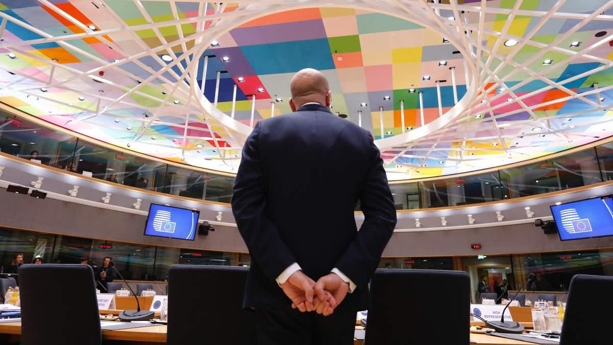На саміті ЄС говоритимуть про мінські домовленості