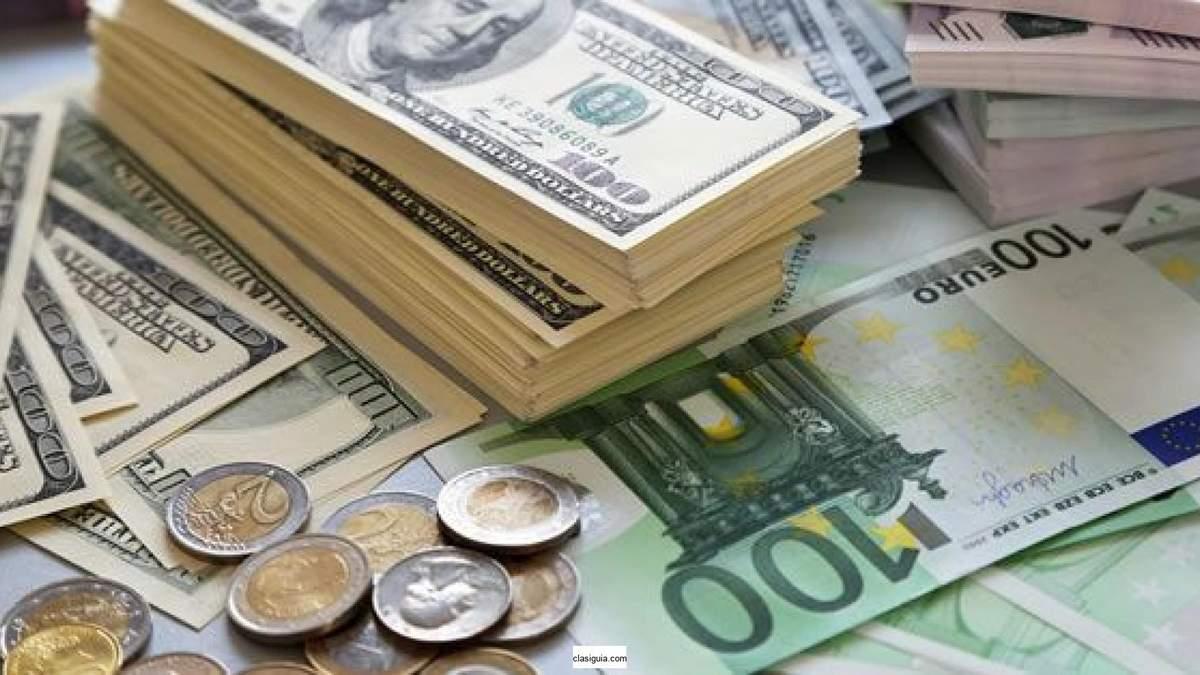 Євро, долар чи фунт: в яку валюту вкладати гроші - 24 Канал