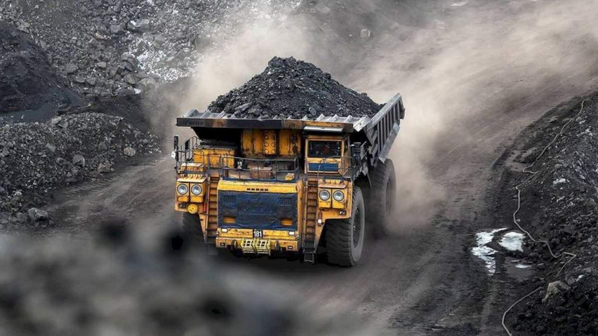 Украинский уголь будет приоритетным видом топлива на ТЭС, - Кабмин