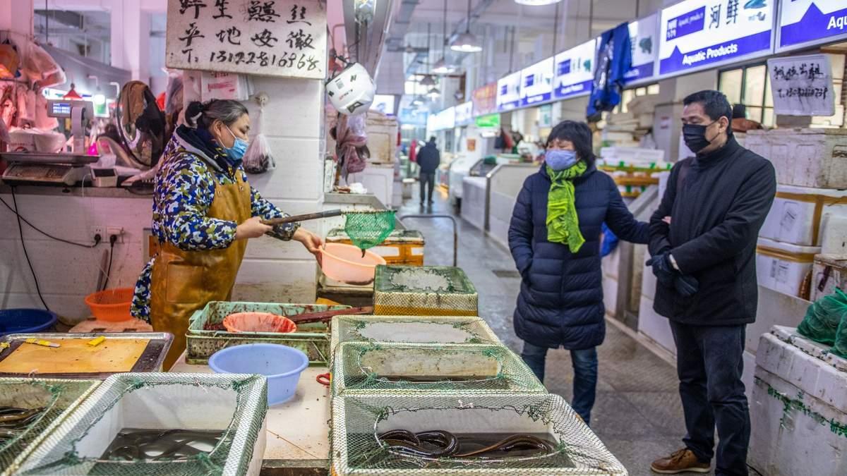 В Китае назвали норвежский лосось причиной вспышки COVID-19: в Норвегии это опровергли